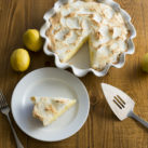 Low carb lemon meringue pie recipe